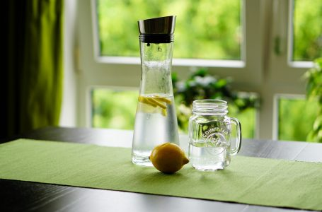 Easy detoxification at home – five tips