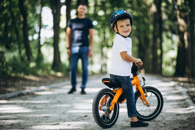 What bike to buy for a child?