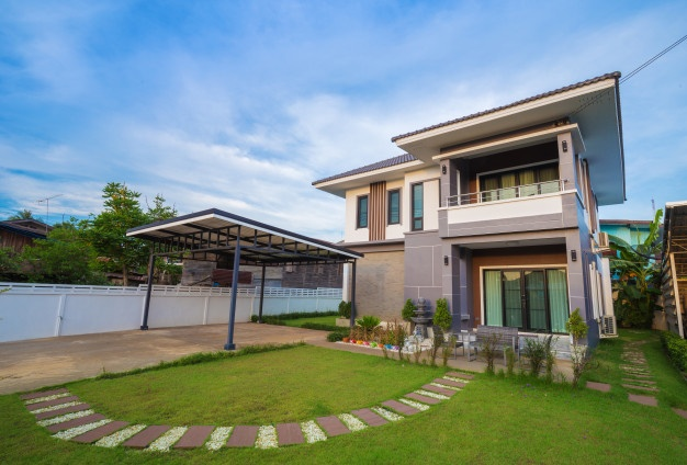 What to look for when buying a house?
