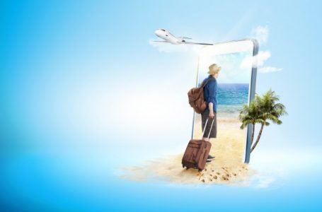 Traveling – alone or with a travel agency?