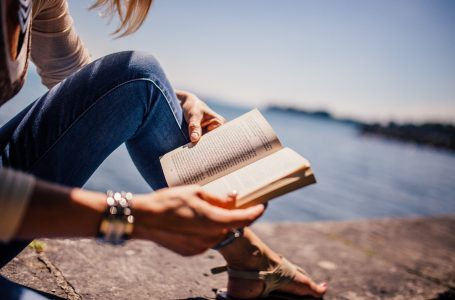 How can you start reading more books?