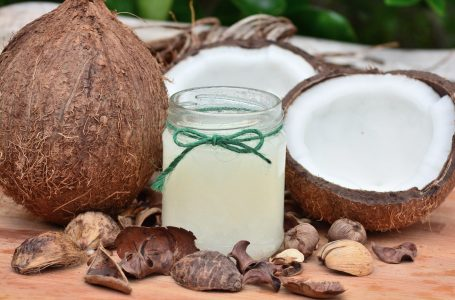How can you use coconut oil for your health at home?