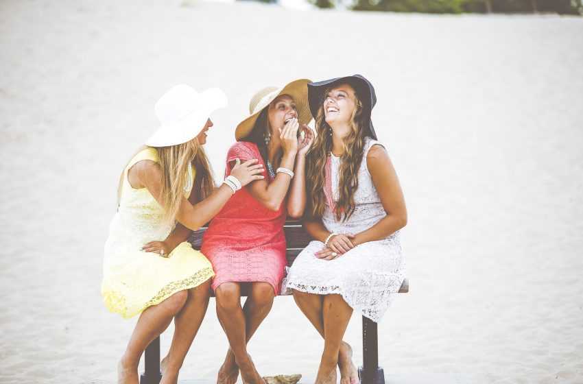 The signs that you'd better finish your friendship