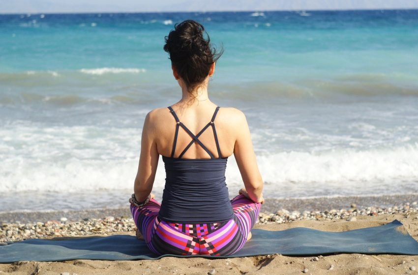 Simple tips for everyday meditation