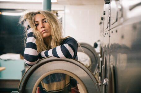 Washing these things in a washing machine can be dangerous