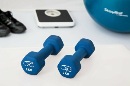 Why may exercising at home not be effective for losing weight?